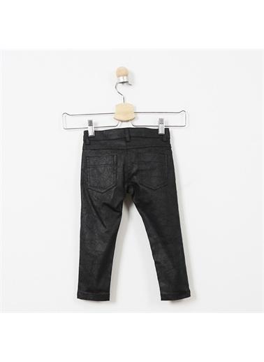 Panço Pantolon 19221154100 Siyah